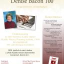 Denise Bacon 100