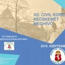 XII. Civil Korzó, Kecskemét